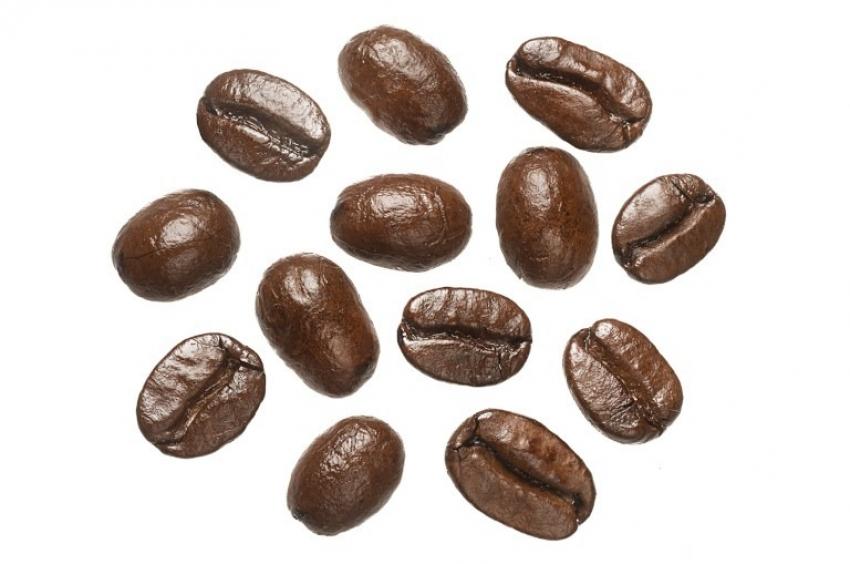 Kawy ziarniste