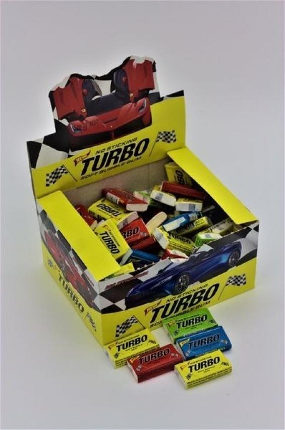 guma turbo zolta